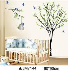 Nursery Decor Stickers Cheerful Stickers Baby Room Decoration Uk Australia Ebay