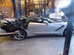 2014 convertible corvette call 2014 corvette owner accidentally turns stingray into