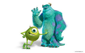 free wallpaper free cartoon wallpaper monsters university