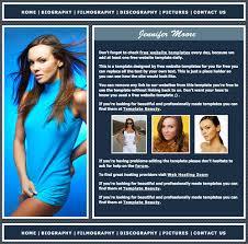 mobile version website templates drupal fashion model agency