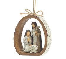 nativity items ebay