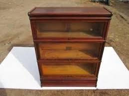 Stickley Bookcase For Sale Barrister Bookcase Ebay