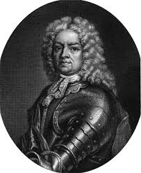 Simon Fraser, XI Lord Lovat