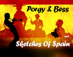 porgy u0026 bess and sketches of spain u2014 scottish national jazz orchestra