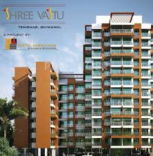 905 sq ft 2 bhk 2t apartment for sale in patil associates shree