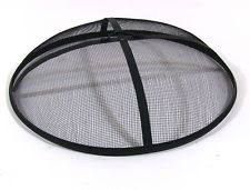 Fire Pit Grill Insert by Fire Pit Screen Ebay