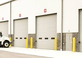 Barton Overhead Door Commercial Sectional Doors Barton Overhead Door Inc