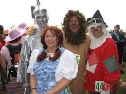 Wizard Oz Halloween Costumes Adults Group Costume Ideas Diy Halloween Shrimp Salad Circus