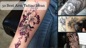 50 best arm tattoo ideas jpg