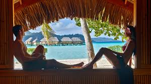 bora bora tahiti vacation homepage