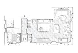 Fire Station Floor Plans Marylebone Luxury Suites Ladderhouse Loft Chiltern Firehouse
