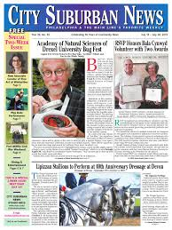 city suburban news 7 15 15 issue by city suburban news issuu