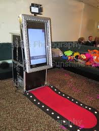 Photo Booth For Sale Secondhand Prop Shop Theming And Decor Magic Mirror Photobooth