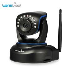 wansview 2 0m 1080p wireless ip wifi home security
