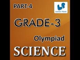 olympiad class 3 science interactive quiz youtube