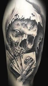skull tattoos for inkdoneright com