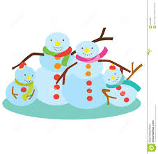 Family G Clipart Snowman Family Clipart Collection Snowman Family Clip