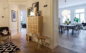 Wohnzimmer Schwedisch Funvit Com Weiße Küche