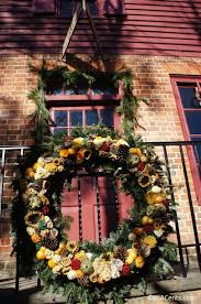 celebrating thanksgiving at colonial williamsburg virginia