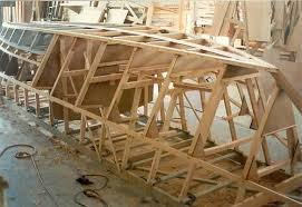 Free Wooden Boat Design Plans by Free Wooden Canoe Plans Plans Diy Shaker Workbench Plans