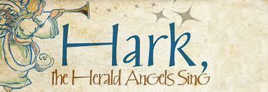 story behind hark the herald angels sing christmas carols