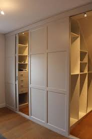 How To Make A Closet With Curtains Best 25 Curtain Closet Ideas On Pinterest Curtain Wardrobe