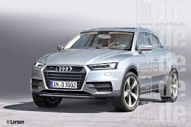 new 2018 audi q3 price pictures 2018 audi q3 2nd generation germancarforum