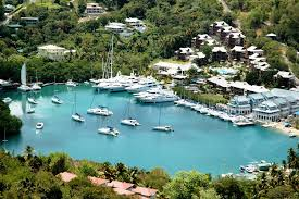 St Lucia Island Map St Lucia One Stop Realtors Real Estate Agents In Saint Lucia