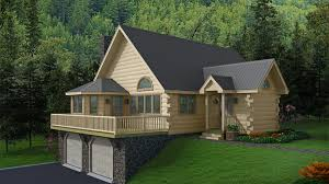 2 bedroom log cabin elk horn a great log cabin floor plan