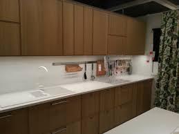 avis sur cuisine ikea cuisine ikea bois affordable cuisine blanche et bois ikea with