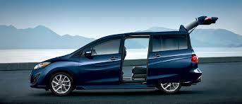mazda cars usa the 2017 mazda5 minivan is coming soon