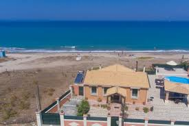 athanasia beach house almyros corfu rentals with private pool