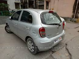 nissan car 2012 used nissan micra xv diesel in new delhi 2012 model india at best