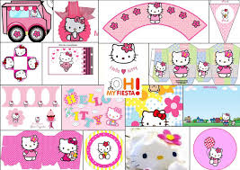 diy hello kitty photocall in the party is it for parties is it