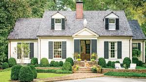 cottage home charming cottage curb appeal makeover southern living