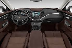 nissan impala 2015 2016 chevrolet impala cockpit interior photo automotive com