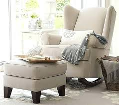 Comfy Rocking Chair For Nursery Vanity Rocking Armchair Comfy Chair Chairs Living Room At Ataa