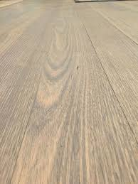 tasmanian oak floor brushed and woca water based finish with