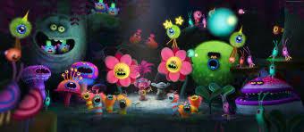 wallpaper animasi tablet wallpaper trolls best animation movies of 2016 movies 10778
