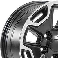 wheels for jeep jeep wheels jeep rims and wheel accessories quadratec