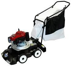 gas powered sweepers the power sweeper best lawn