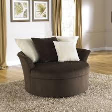 Oversized Swivel Accent Chair Have To Have It Jackson Axis Swivel Chair Chocolate 659