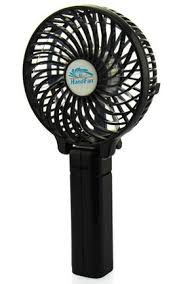 hand held battery fan hand held battery fans rated powerful dependable