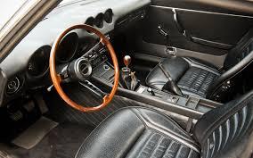 nissan 260z interior respect your elders 1971 datsun 240z vs 2013 scion fr s