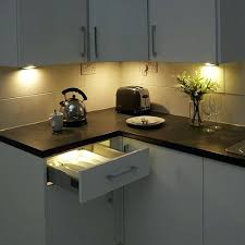 Hardwired Cabinet Lighting Slim Under Cabinet Lighting U2013 Kitchenlighting Co