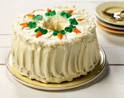 pineapple and carrot chiffon cake u2013 eat well