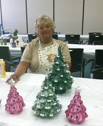 ceramic christmas tree ceramic christmas trees for my kids picture of lakes