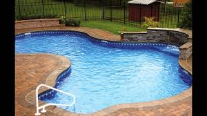Small Backyard Pool by Small Backyard Pools Youtube