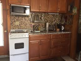 Kitchen Cabinet Kings Reviews by Buy Cinnamon Glaze Kitchen Cabinets Online