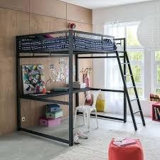 Lit Mezzanine Duplex Agrandir Une Mezzanine Pratique Avec Bureau Bureau Am Pm